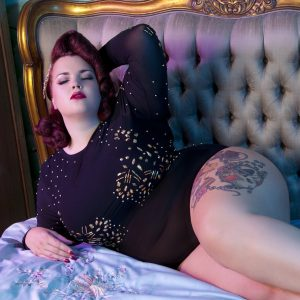 What I Want to See from Plus Size Lingerie in 2017