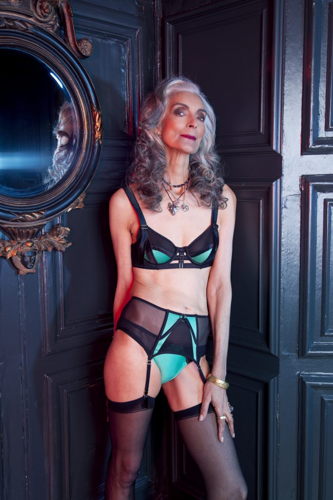 Playful Promises Ageless Fashion