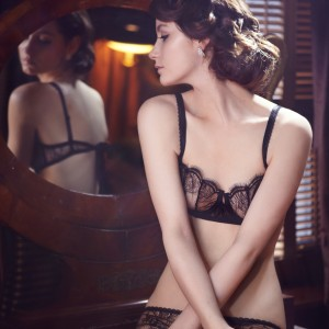 Meg at Midnight: Pretty Lingerie for Petite Busts