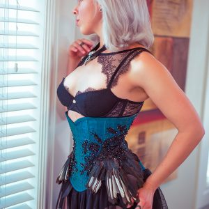 How to Create Your Very Own Corset Collection