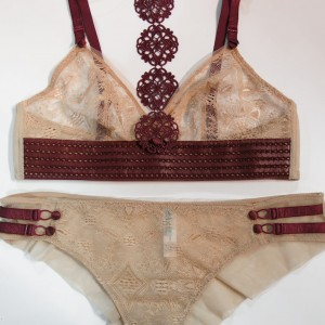 Lingerie Trends for A/W 2016 (and a Few Thoughts on the Lingerie Industry)