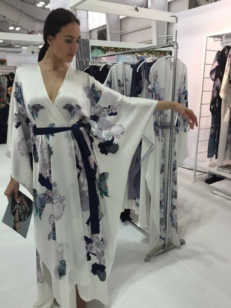 10ffe32533 Trends for A W 2015  NYC Lingerie Market Wrap Up