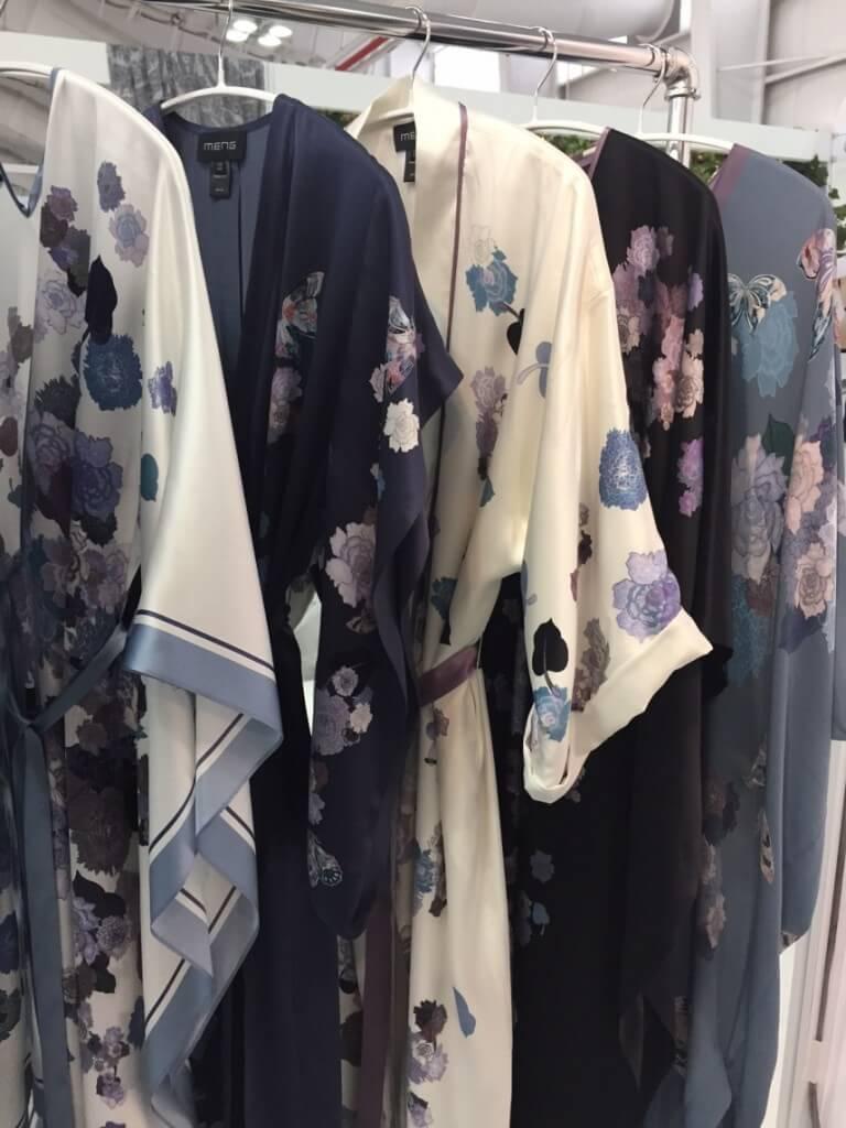 Meng Robes