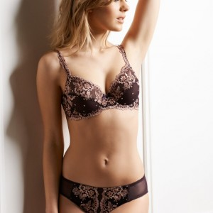 Millesia Lingerie – Autumn/Winter 2014-2015
