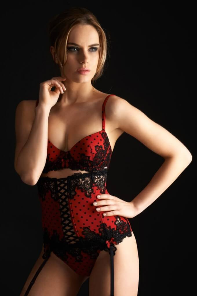 Millesia-Lingerie-Parisienne-Black-Red-1