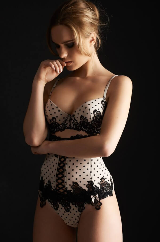 Millesia-Lingerie-Parisienne-Powder-Black