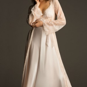 Introducing NK iMode: Silk Nightwear and Bridal Lingerie