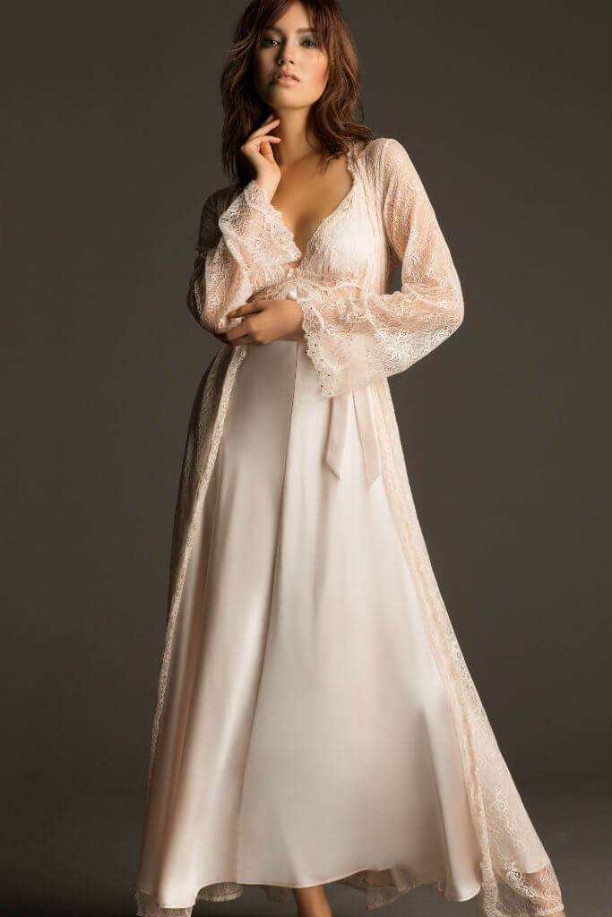 3fbe09a168 Introducing NK iMode  Silk Nightwear and Bridal Lingerie