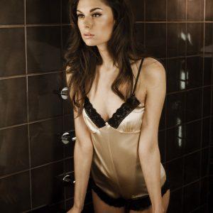Lingerie Review: Ayten Gasson 'Nina' bodysuit