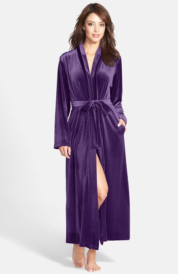 A Robe for Every Occasion: How to Buy and Wear Robes
