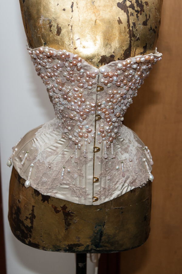 Oxford Conference of Corsetry - Sparklewren