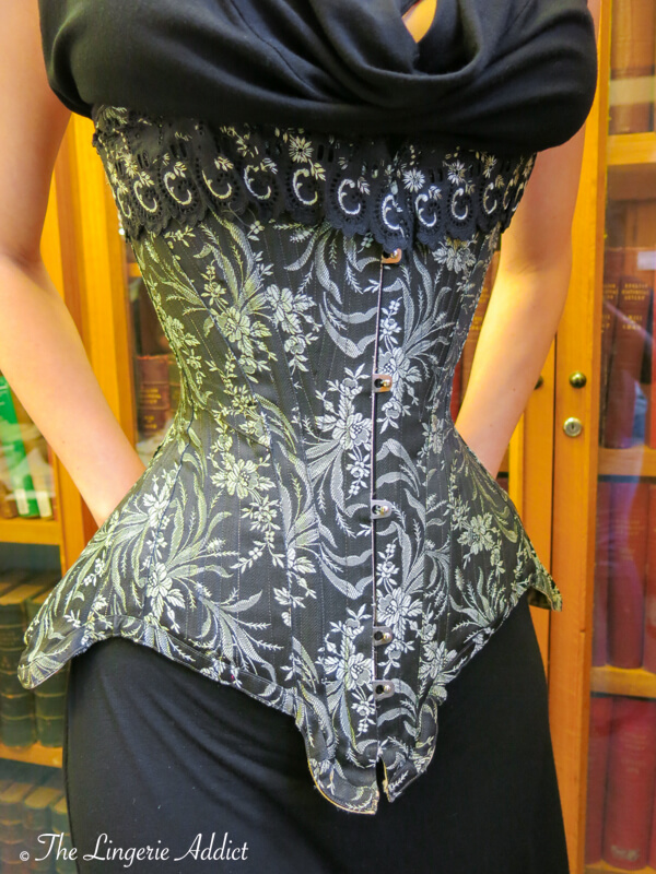 Oxford Conference of Corsety Antique Corset 8