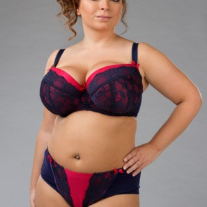 Polish Bra Reviews, Part One: Ewa Michalak