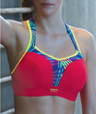 Panache Ultimate Maximum Control Sports Bra, $58