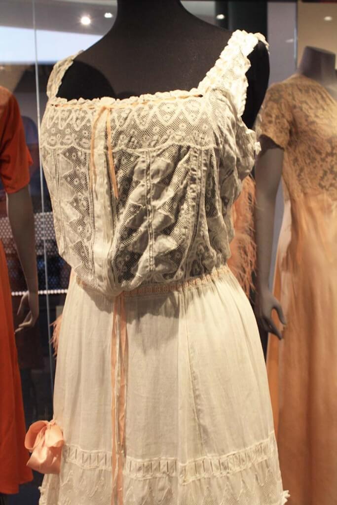 Petticoat - Britain - 1905