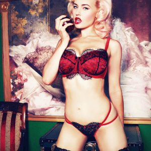 896aa25f5 ... 2015 Black Friday   Cyber Monday Lingerie Sales
