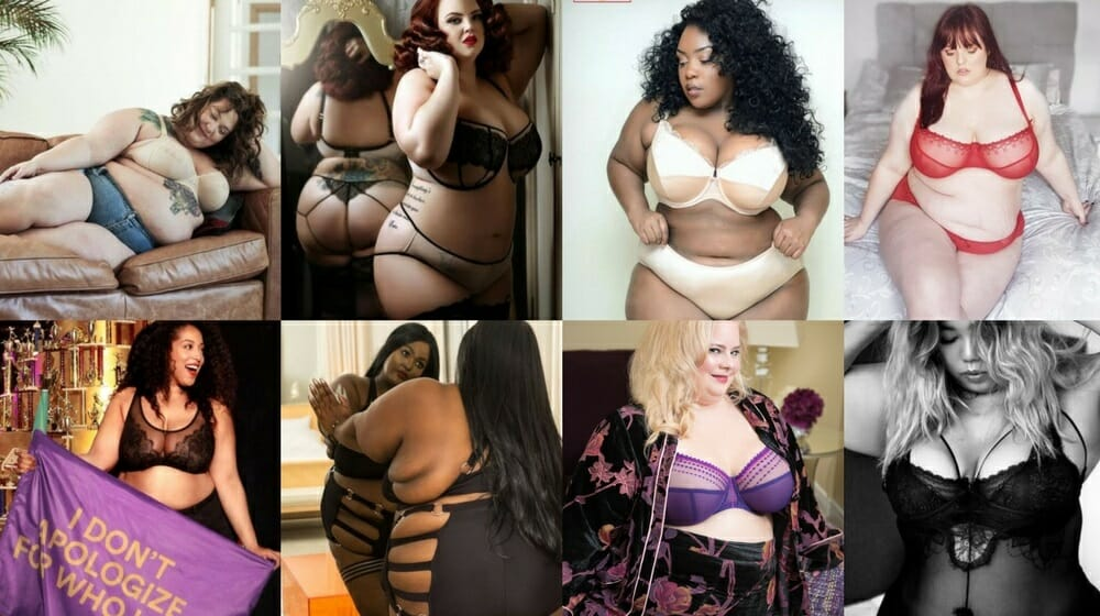 e2b19a41deb83 20 Plus Size Bloggers and Influencers to Follow for Lingerie Inspiration