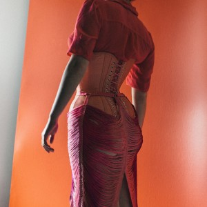 Is Making Corsets an Art or a Science?
