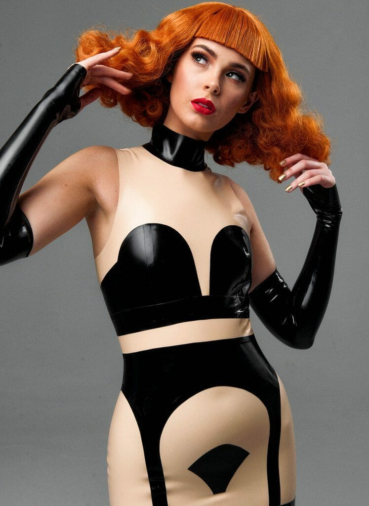 William Wilde Latex