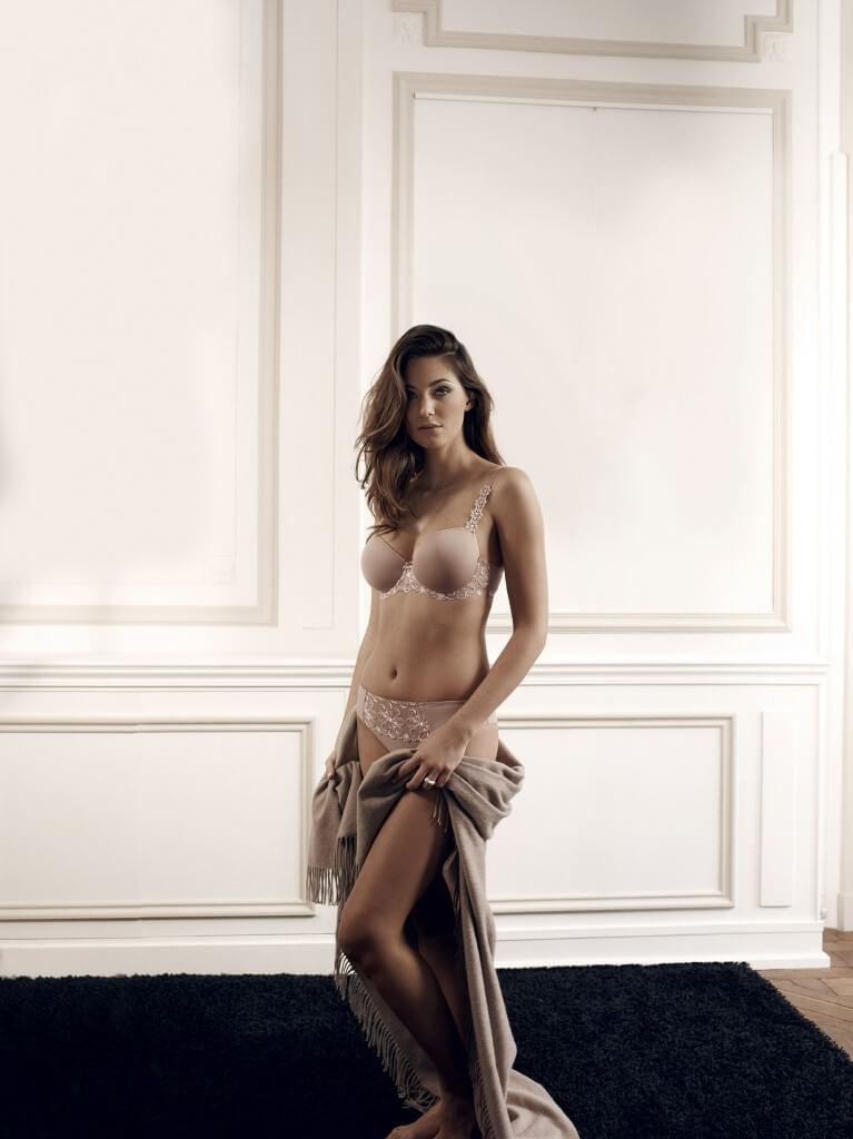 Revelation 3D Molded Nude