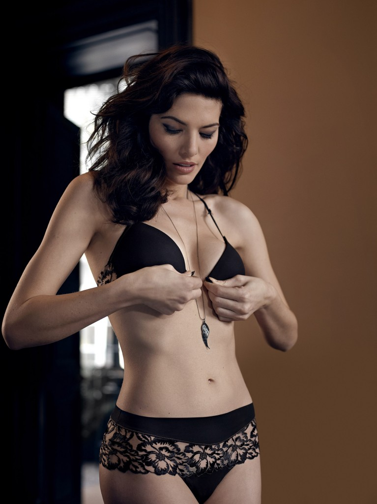 6c2b5a67a Simone Perele Lingerie A W 2013