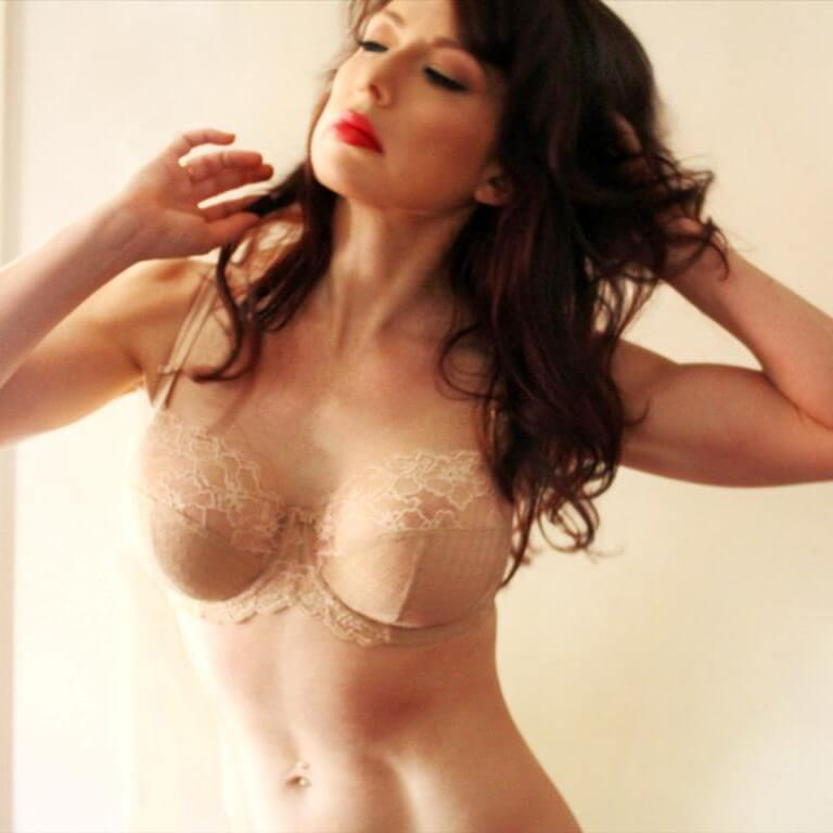 Beautiful lingerie pics