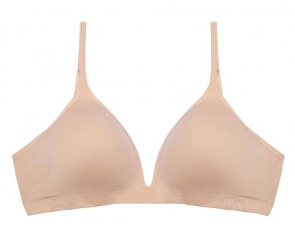 Lovable - Sexy & Seamless Wirefree Bra