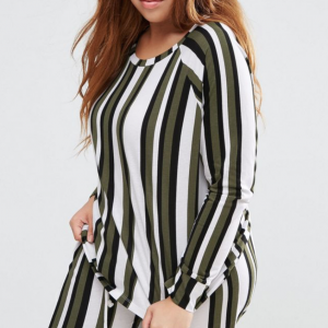 Where to Buy It: 5 Amazing Loungewear Looks in Plus Sizes