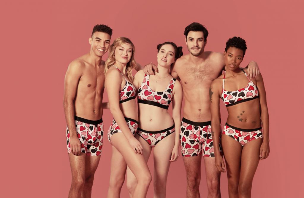 aaac5376281 MeUndies - Comfy Underwear for Men and Women