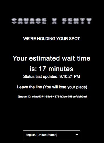 Savage X Fenty, Rihanna's New Lingerie Line