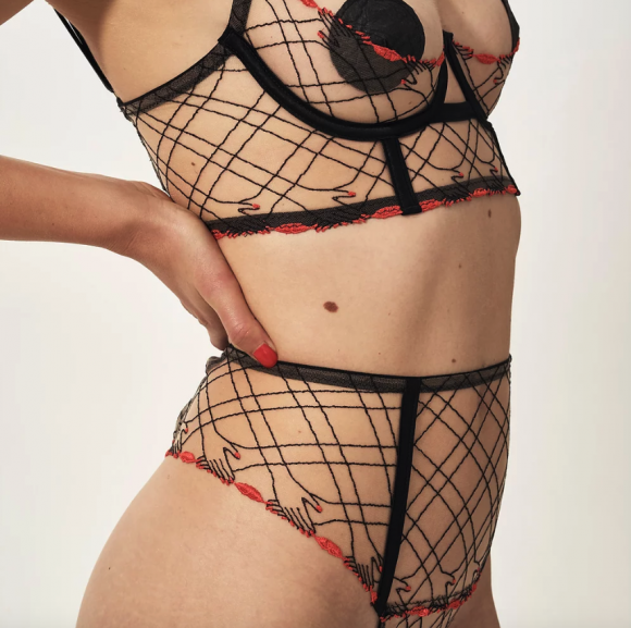 3ab9116c5d40 The Lingerie Addict - Expert Lingerie Advice, News, Trends & Reviews