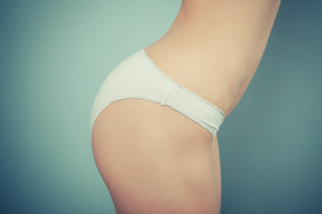 Lingerie Stock Photo for pelvic pain article