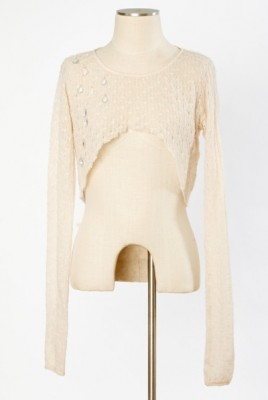 Chandelier Sweater by She and Reverie