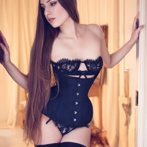 Should You Season Your Corset?