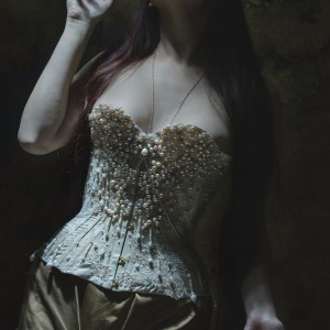 Dress Up Day in Corset Paradise