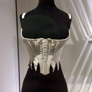 Review: 'Undressed: A Brief History Of Underwear' Exhibition
