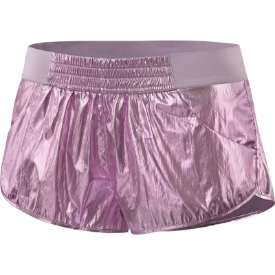 Stella pink metallic short