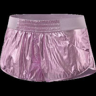 Stella pink metallic short