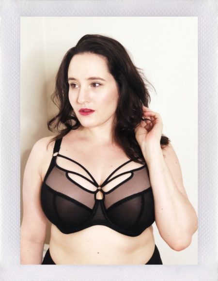4b2a74ff8 Lingerie Blogger Spotlight  Sweet Nothings NYC