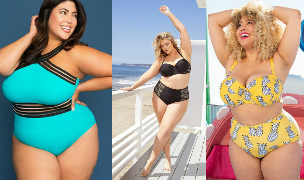 b7c58a0ed4 7 Plus Size Swimwear Brands with Bra Sizing | The Lingerie Addict
