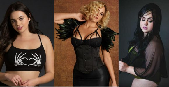 a15906e099 8 Plus Size Lingerie Items for Your Halloween Costume