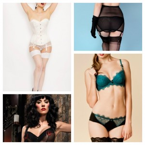 3 Reasons to Support Our Lingerie Addict Advertisers