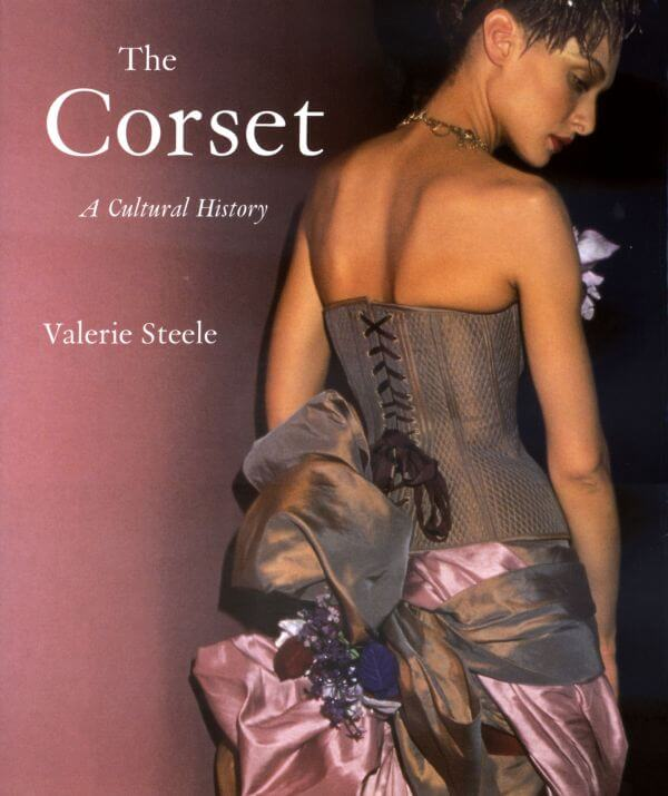 The Corset: A Cultural History, by Valerie Steele, is referenced repeatedly in Waist Training 101, particularly in the section on health.