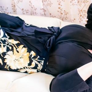 Lingerie For Your Inner 1920s Party Girl: The Trashy Diva Flapper Robe