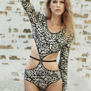 Underprotection S/S 2015: Sustainable Lingerie, Loungewear, and Swimwear
