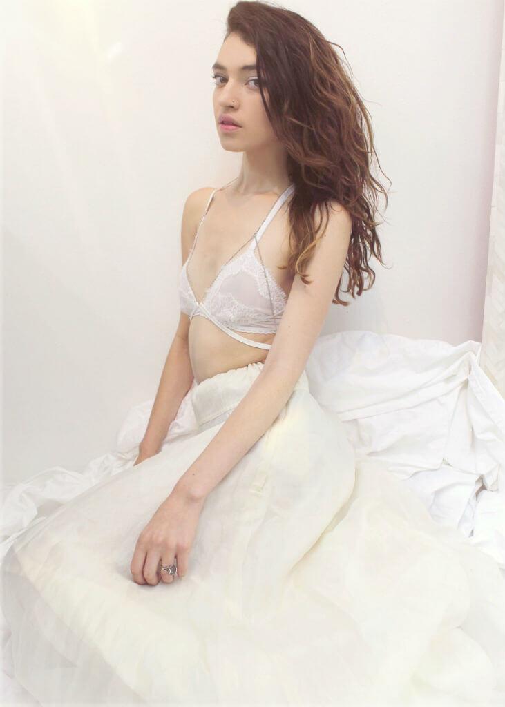 Uye Surana Crystal Harness 2