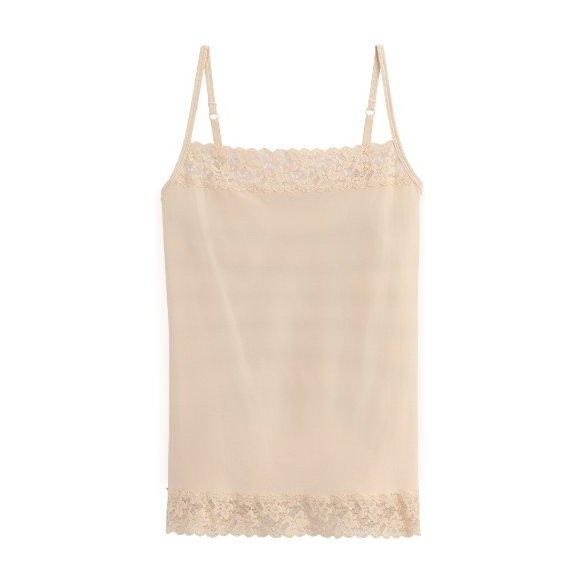 Vanity Fair Women's Illumination Camisole with Lace