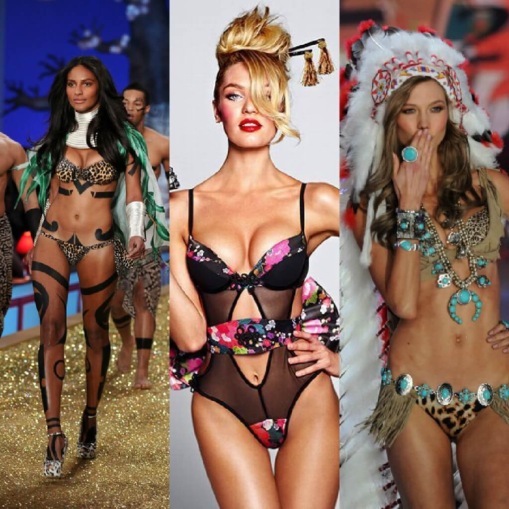 238e714b295bfd Victoria's Secret Problems: 3 Big Issues the Lingerie Chain Needs to ...