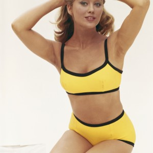 Vintage-Inspired Swimwear: 4 Retro Bathing Suits for this Season