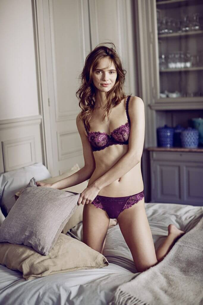 French lingerie brands